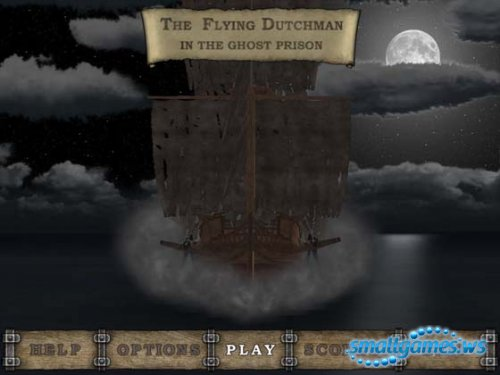 The Flying Dutchman: In the Ghost Prison