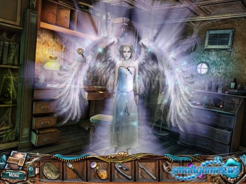 Sacra Terra: Angelic Night Collectors Edition