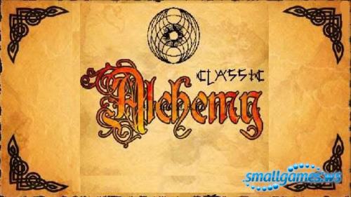 Alchemy Classic (RUS)