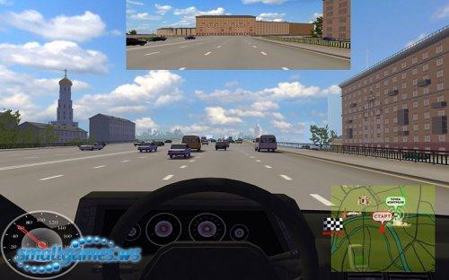 Виртуальный водитель 2010