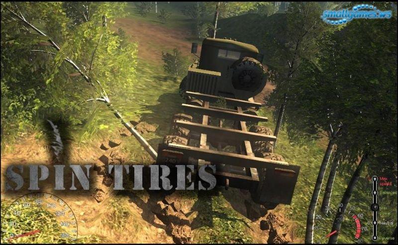 Spin tires играть майнкрафт - 148