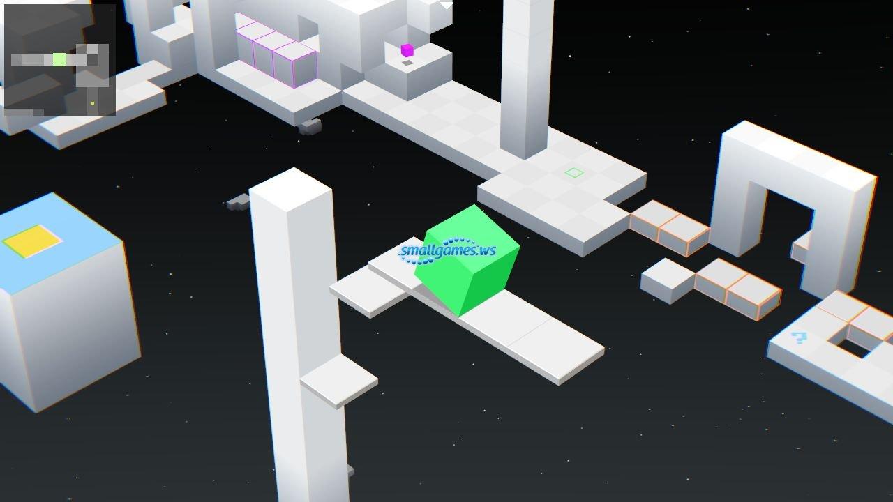 De blob (pc) скачать игру бесплатно.