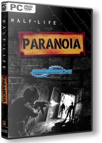 Half-Life: Paranoia