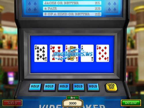 Casino Chaos