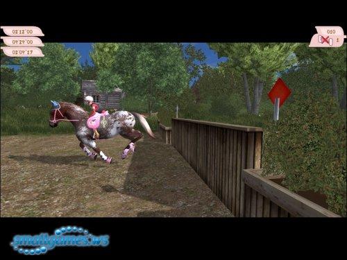Планета лошадок