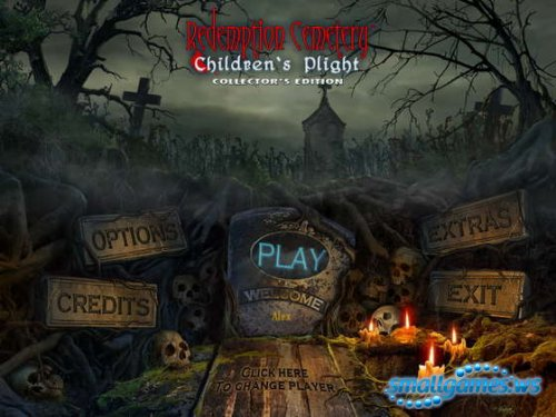 Redemption Cemetery 2: Childrens Plight Collectors Edition