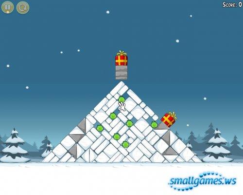 Angry Birds Seasons 1.5.1