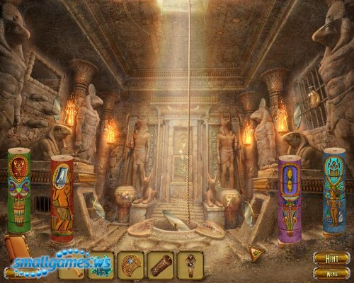 Temple of Life: The Legend of Four Elements Collectors Edition