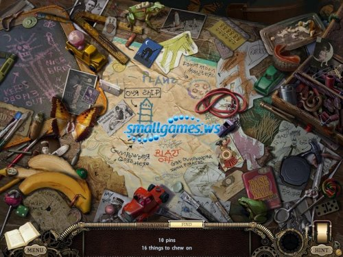 Hidden Expedition: The Uncharted Islands Collectors Edition
