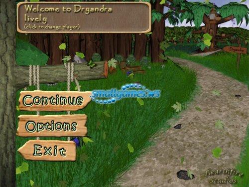 Keepers of Dryandra