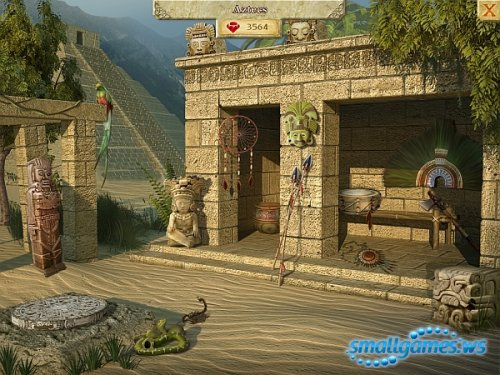 World Riddles 3: Secrets of the Ages