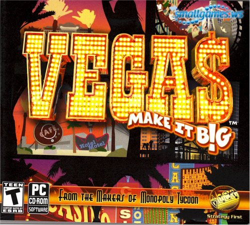Vegas: Make it big (Русская версия)