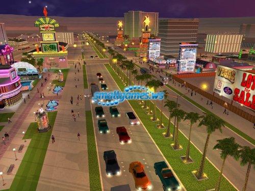 Vegas: Make it big (Русская версия)