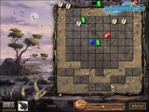 Jewel Quest 5. Неугасимая звезда Коллекционное издание