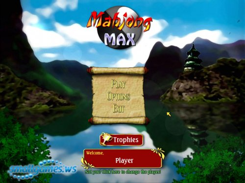 Mahjong Max