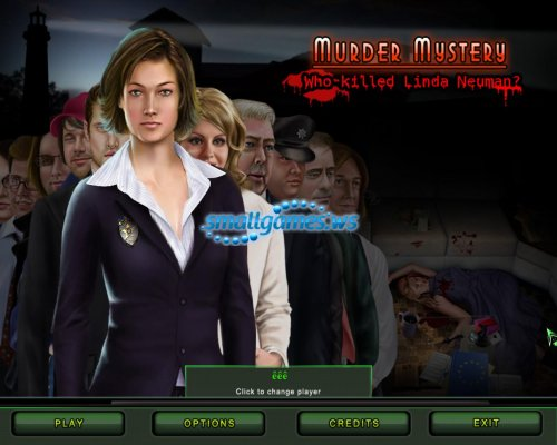 Murder Mystery: Who Killed Linda Neuman