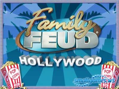 Family Feud: Hollywood