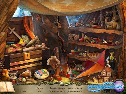 The Secrets of Arcelia Island (русская версия)