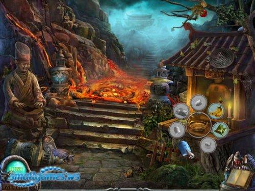 Shaolin Mystery 2: Revenge of the Terracotta Warriors
