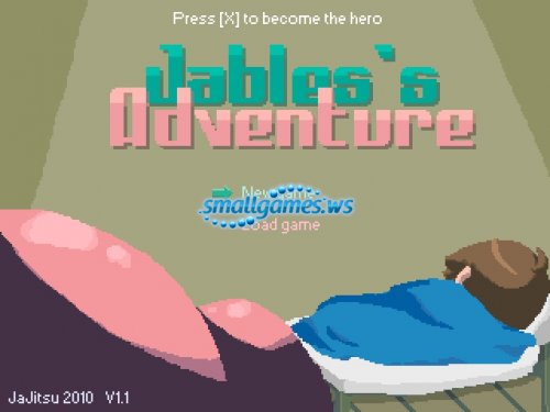 Jables Adventure