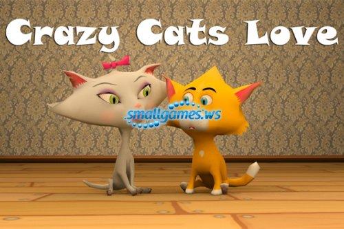 Crazy Cats Love