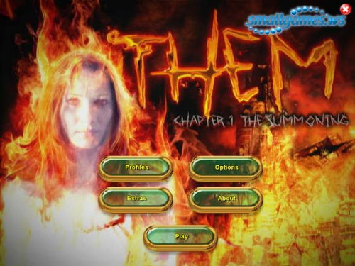 Them: The Summoning