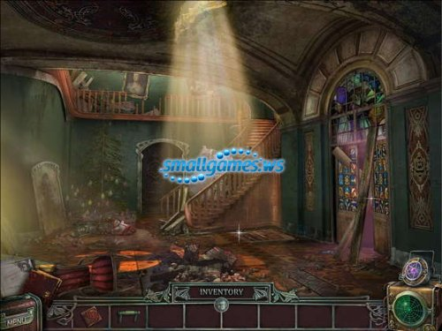 The Agency of Anomalies 2: Cinderstone Orphanage Collectors Edition