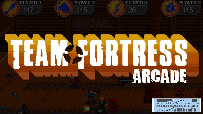 игры hero fortress