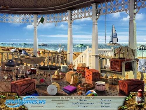 Love Story: The Beach Cottage (русская версия)
