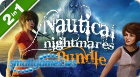 Nautical Nightmares Bundle 2-in-1