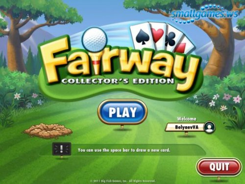 Fairway - Collectors Edition