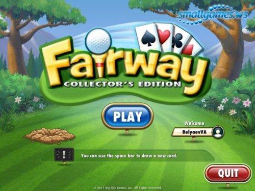 Fairway - Collectors Edition