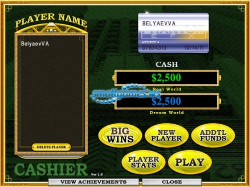 Reel Deal Slots. Fishin Fortune