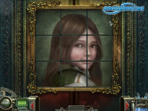 Haunted Halls: Fears from Childhood CE (русская версия)