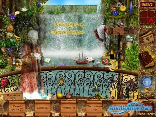 Mysteries of Magic Island (русская версия)