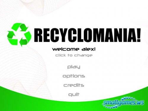 Recyclomania
