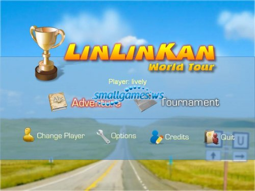 Linlinkan: World Tour
