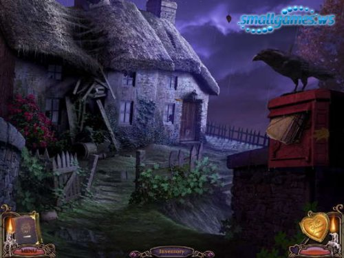 Mystery Case Files 8: Escape from Ravenhearst Collectors Edition