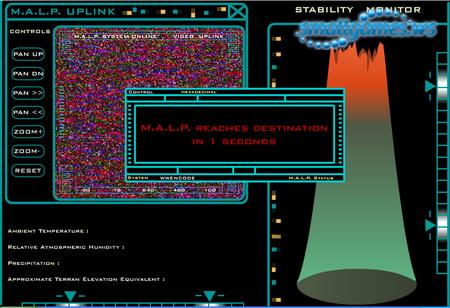 SGCSim - Симулятор Звёздных врат