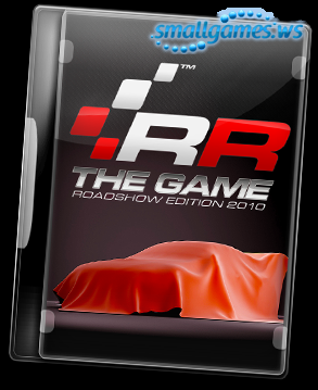 RaceRoom: The Game - Roadshow Edition 2011