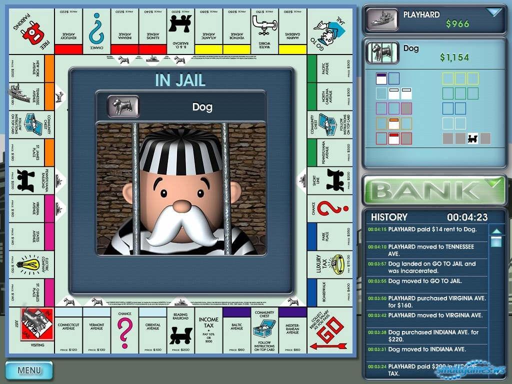 Скачать Игру Монополия На Компьютер На Русском Торрент - фото 8