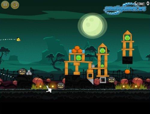 Angry Birds Seasons 2.0