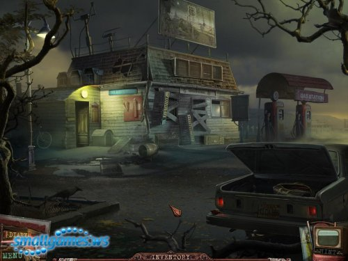 Dark Alleys: Penumbra Motel Collectors Edition