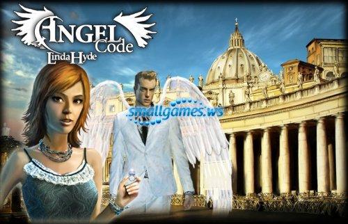 Angel Code: A Linda Hyde Mystery