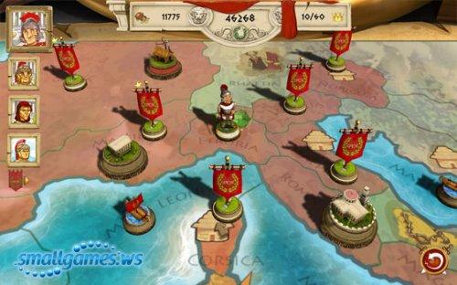 Tiny Token Empires (Eng)
