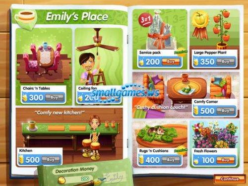 Delicious 7: Emilys True Love Premium Edition