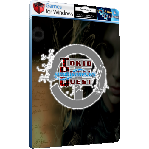 THQ: Tokio Hotel Quest