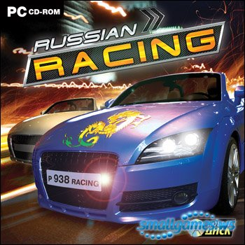 Russian Racing (Русская версия)