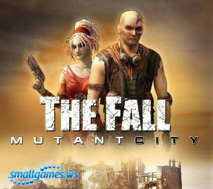 The Fall: Mutant City