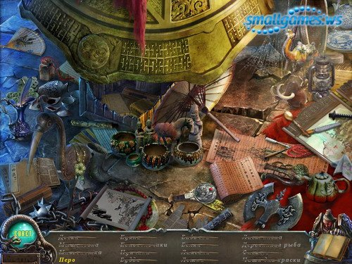 Тайны Шаолиня 2. Месть Терракотовым воинам